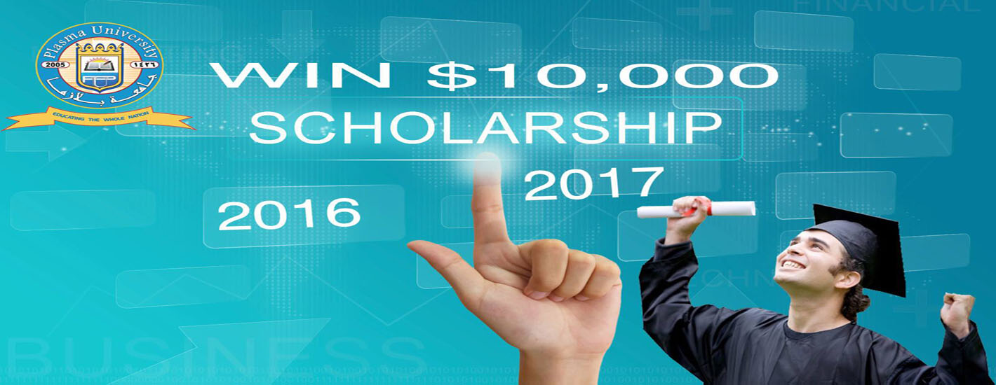 100 new Scholarship Awards