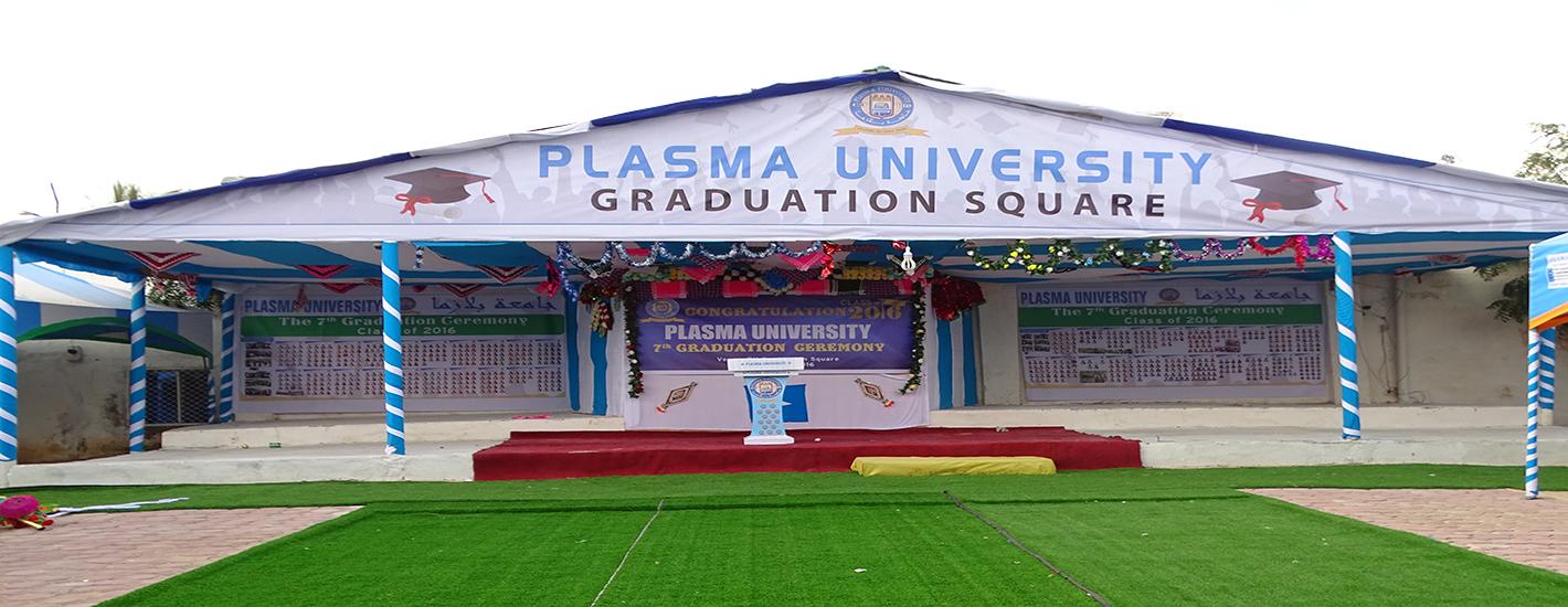 Graduation Square